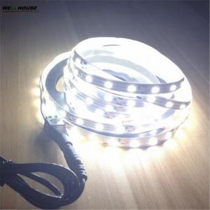 LED Strip Light 5630 5050 2835 DC12V 5M 300Led Flexible 5730 Bar Light High Brightness Non-Waterproof Indoor Home Decora Manufactures