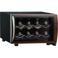 Wine Cooler Commercial Refrigerator Freezer With Intelligent thermostat system Manufactures