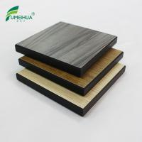 Quality High Pressure Decorative Laminate Sheet / HPL Formica Chinese Factory Directly Sale Best Price for sale