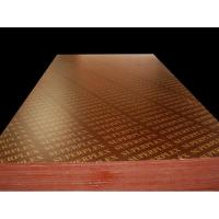 Construction Formwork Shuttering Flim Faced Plywood Manufactures