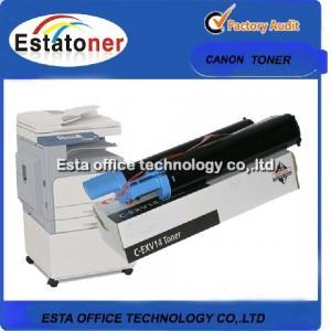 Canon GPR-18 Black Toner , Canon Copier Toner NPG28 For IR 2020 Manufactures