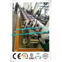High Frequency Pipe Welding Machine for Membrane panel welding machine Manufactures