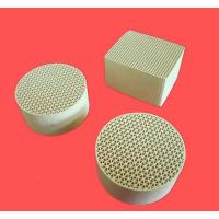 Honeycomb Ceramic For RTO Manufactures