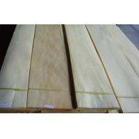 Rubber Natural Sliced Veneer 0.50mm Thickness With A Grade Manufactures