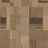 100% Nylon Residential Modular Carpet 50 Cm X 50cm Size With PVC Backing Manufactures