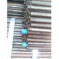 China hot finished carbon steel pipe , seamless steel pipe , threaded steel pipe on sale