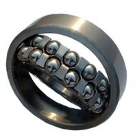 Quality 30 - 31 mm Double Row high speed self alignment bearing1210k 1209k 1211k for sale