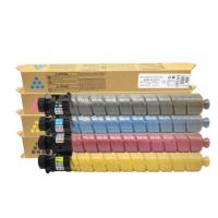 MPC2503 Brochure Color Toner for Ricoh Aficio MP C2503sp / MP C2011sp / MP C2003sp Manufactures