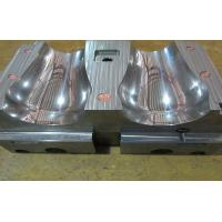 2 Cavities Plastic Injection Mold Maker, Rapid Prototype Injection Molding For Vehicle Appliance Manufactures