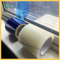 Home Decoration Use Anti - Dust Glass Door And Window Protective Cover Film Manufactures