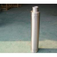 TRAPEZOID WIRE JOHNSON SCREEN NOZZLES / WATER&GAS STRAINER / RESIN TRAPS Manufactures