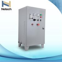 Enamel Ozone Generator Water Cooling For Drinking Water clean Machine Manufactures