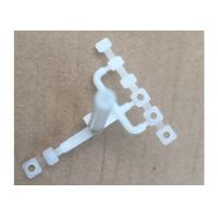 High Precision Medical Plastic Injection Molding Prototype Mold Food Grade POM Manufactures