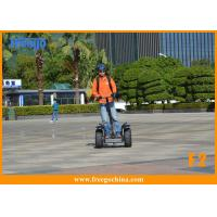 Stand Up Off Road Segway Electric Scooter With Big Power Electric Chariot i2 Manufactures