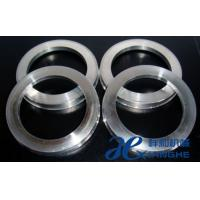 Hard Anodized Multidimension Hub Center Ring , Wheel Hub Rings Manufactures