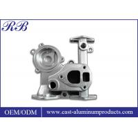 High Precision Lost Wax Casting Stainless Steel Required Mould ISO9001 Manufactures