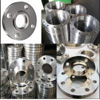 Steel Flanges ( Bridas ) Alloy Materail ASTM A182 F11, F22, F5, F9, F91, F92 , SO , WN , PL , LF , BL TYPE B16.5 B16.47 Manufactures
