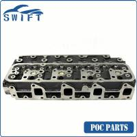 Buy cheap 1Z Cylinder Head For Toyota 1Z from wholesalers