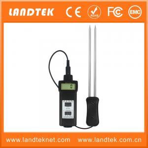 Grain Moisture&Temperatue Meter MC-7821 Manufactures