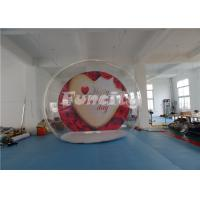 2 Years Warranty CE/EN14960 Approved Inflatable Camping Tent With Custom Made Manufactures