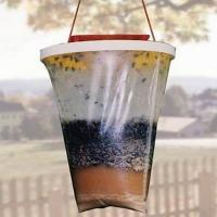 Buy cheap Red top Original patent fly trap/as seen on tv fly trap/fly away fly trap from wholesalers