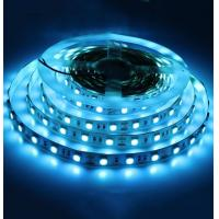 Quality Waterproof 12/24V 5050 Remote Control Led Strip Lights Flexible For Decoration for sale