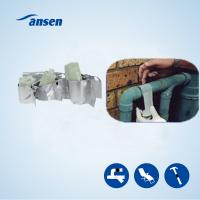 Emergency Armor Wrap Tape to Stop Pipe Leaking Adhesive Fiberglass Fast Seal Tape Factory Price Manufactures