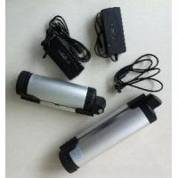 36V 10A Tube Battery for Electric Bike Manufactures
