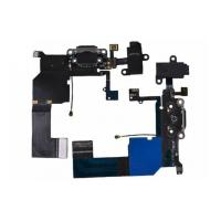 4 Inch Mobile Phone Flex Cable Original For Iphone 5s Charging Ports Manufactures