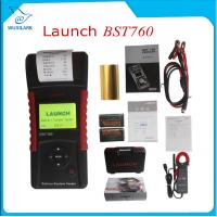 100% Original Launch BST760 Battery Tester BST-760 Battery System Manufactures