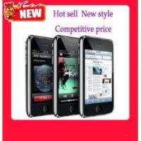 Buy cheap iPhone 3GS 8GB Smart Commercial Phone Z10030136 from wholesalers