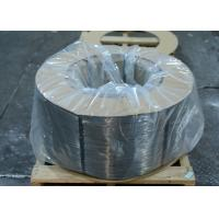 High Carbon Heavy Galvanized Steel Wire JIS G 3548 SWGD Dry Drawn Z2 Pack Manufactures