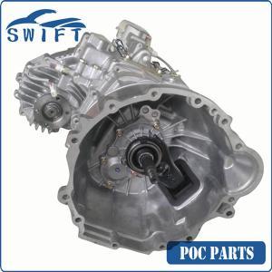 TFR55/D-AMX 4X4 Transmission For Diesel Engine Manufactures