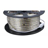 China Digital Rgb Battery Operated Led Strip Lights6w 10-12LM With LED Dimmable Driver on sale