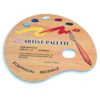Paper Cover Material Artist Paint Pad Artist Paint Palette Art Pad For Kids Manufactures