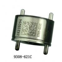 9308 621C Common Rail Valve Diesel Injector Parts Different Model Available Manufactures