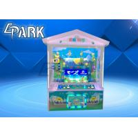 Game Center Redemption Game Machine Coin Operated Atttractive Manufactures