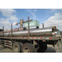 High Pressure Boiler Hot Rolled Steel Pipe High Tensile Strength 48'' Large OD Manufactures