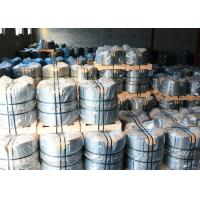 Quality JIS G 3521 Phosphated High Tensile Steel Wire C1045 - C1085 Hard Drawn for sale