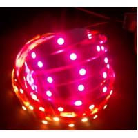 Quality Epistar Digital led strip light RGB color SMD5050 for sale