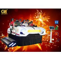 360 Degree VR Cinema Theater Equipment with 5.1 Sound System