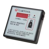 Buy cheap Digital Frequency Tester 4 Bit Radio Frequency Digital Display from wholesalers