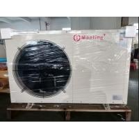 14kw Stainless Steel Heat Pump For Swimming Pool Electric Water Heater Manufactures