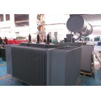 Mineral Oil Isolated 11kv 22kv 500 Kva Electrical Transformer Outdoor Manufactures