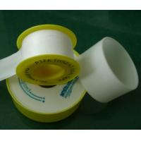 Quality High quality ptfe thread seal tape, non-adhesive tapes for plumbing for sale
