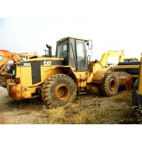 Quality Used Caterpillar 962G Wheel Loader for sale