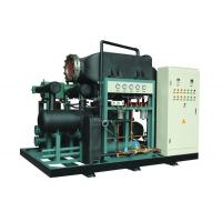 Professional Skid Mounted 99.6% Air Separation Plant With LOX Pump Manufactures