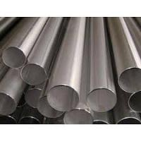 China Rustproof Threaded Steel Pipe For Mechanical Parts High Performance Economical on sale
