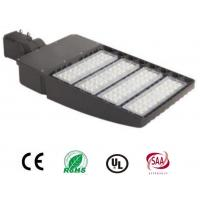90-305VAC  300w Led Parking Lot Light High Power 140lm / Watt Light Efficiency Manufactures