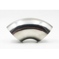 Convey Water Ss316 Pipe Fittings DIN Stainless Steel Elbow Manufactures